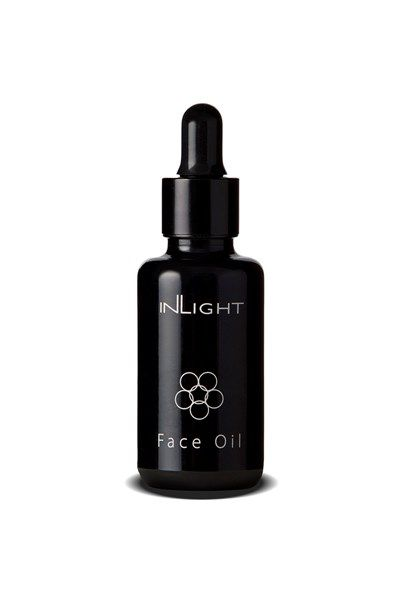 The Best Vegan Beauty Products - Inlight Beauty face oil