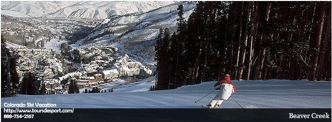 Colorado Ski and Snowboard Vacation