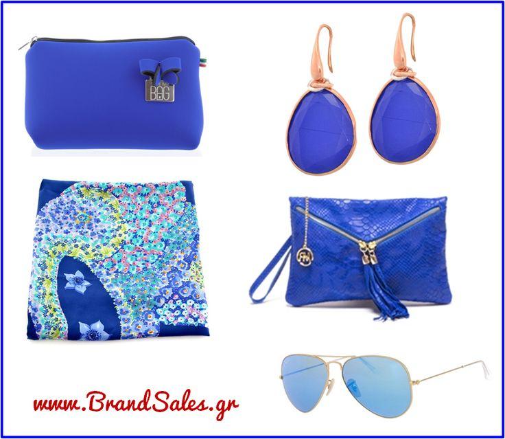 www.brandsales.gr - Ξεκινήστε δυναμικά την εβδομάδα σας με έντονα χρώματα στα αξεσουάρ σας!