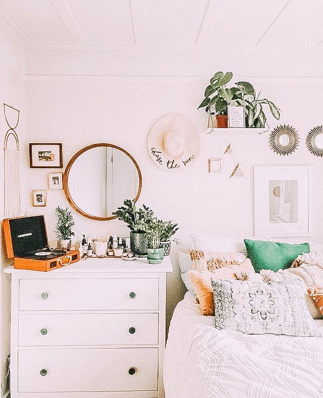 Pinterest Leahxonicole Room Inspiration Bedroom Aesthetic Room Decor Cozy Apartment Decor