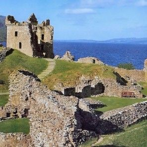 The Great Glen Way in Scotland is a famous walking path where you get to experience a most wonderful scenery and some fine landmarks like the Caledonian Canal, Castle Urquhart and Loch Ness. Europe Lives offers an 8-day self-guided tour.