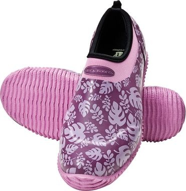 Muck™ Womenu0027s Daily Garden Shoes   Wineberry, Womenu0027s Work, Western, U0026  Casual