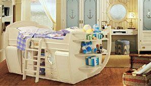 На фотографии детская фабрики Caroti  ПРОДУКТЫ СПАЛЬНЯ детские 0–15 Предложение 801