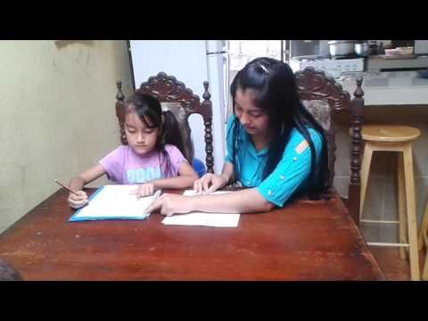 TEST CAS (Cuestionario de Ansiedad Infantil) - YouTube