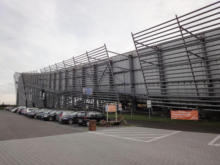Skihalle #Neuss http://www.ausflugsziele-nrw.net/skihalle-neuss/