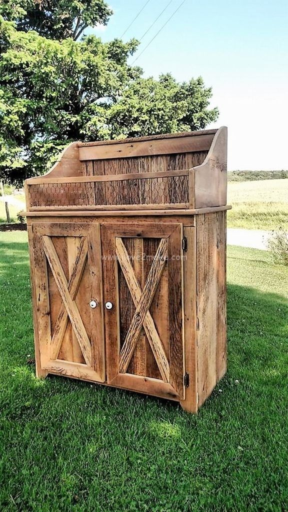 175 best Things you can make with pallets images on