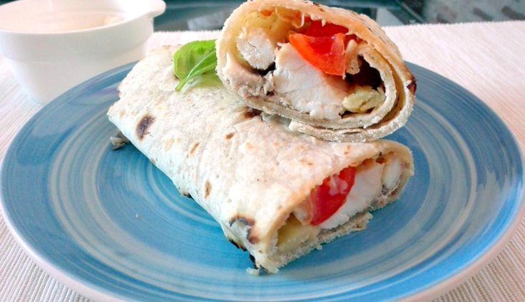 Kebab di pesce spatola