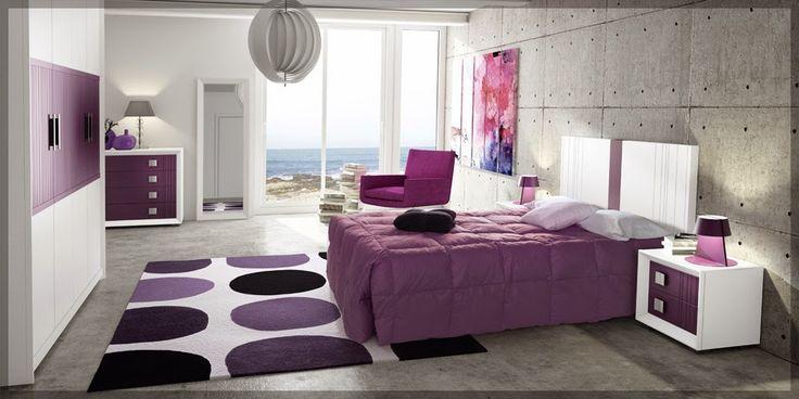 Quartos de casal modernos ~ Você acha que seu quarto está desatualizado? O seu quarto precisa desesperadamente de ser redecorado? Pois bem, a melhor maneira de ajudar nessa tarefa, é mostrando um monte de fotos (é sempre bom ver para ter ideias) de quartos modernos.
