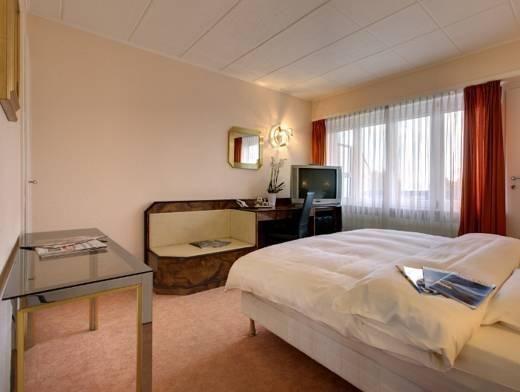 Motel des Pierrettes Ecublens, Switzerland