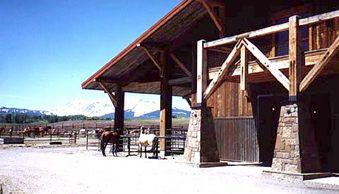 Sedona Arizona Telluride Colorado Mountain Architecture