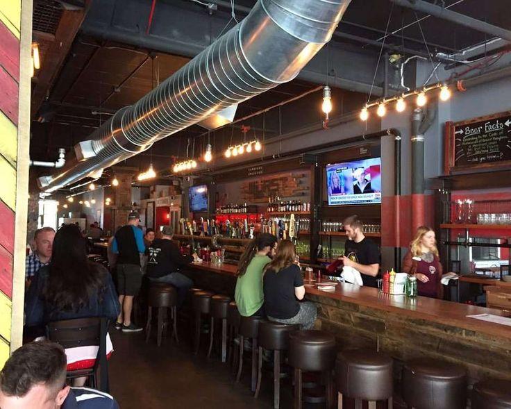 City: Fargo, North DakotaType of food: GermanWhat people say: The authentic German food and bierkell... - Jeff C./yelp.com