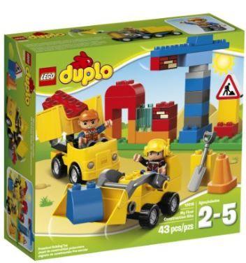 Die besten 25 lego duplo baustelle ideen auf pinterest lego duplo legot und lego duplo - Adventskalender duplo ...