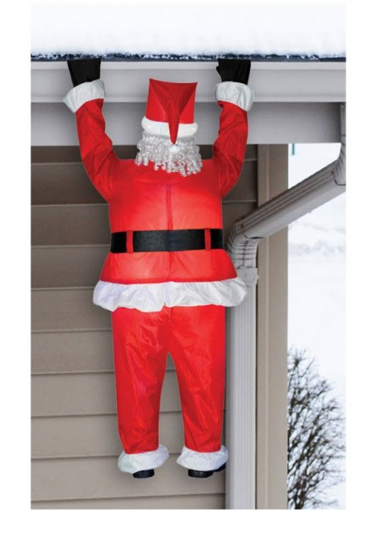10 best Outdoor Christmas Decor images on Pinterest - inflatable outdoor christmas decorations