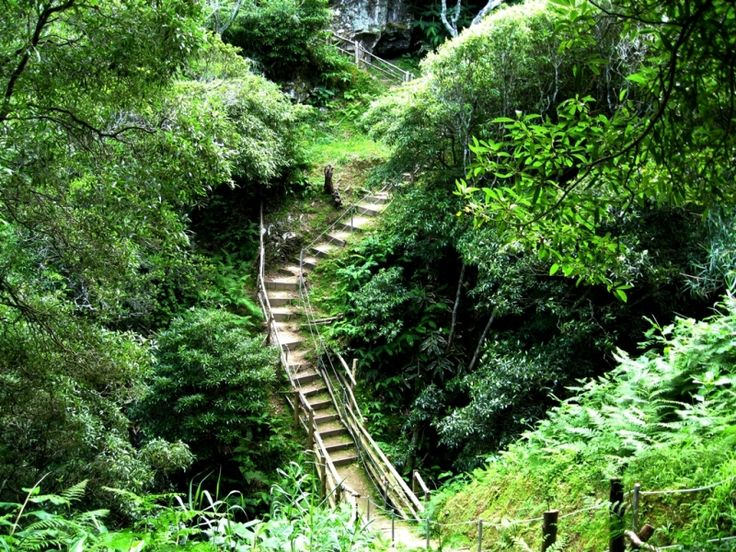 Terras de Nosso Denhor Trail - Nordeste - Azores