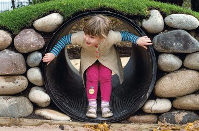 Tùnel. playground tunnel, kids tunnel @ducale for your house!!