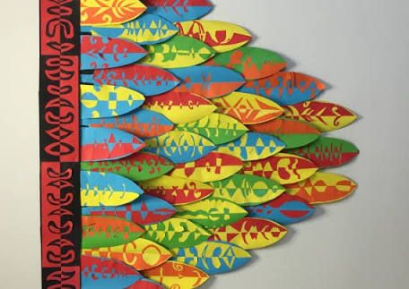 Image result for matariki korowai