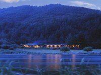 Tu Tu' Tun Lodge, Gold Beach: Oregon Resorts