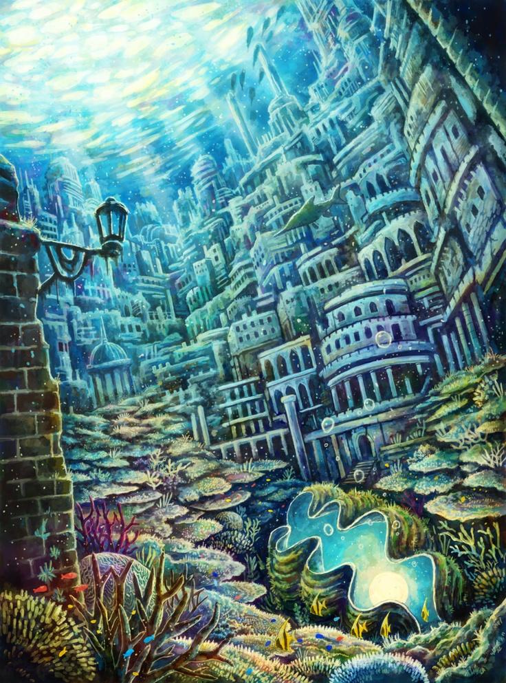 136 Best Mermaid Homes In Dreams Images On Pinterest