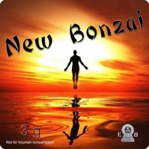 Die Profi Räuchermischung New Bonzai ist nichts für Anfänger. Diese Kräutermischung sorgt für eine tiefe Entspannung. Hier gibt es die New Bonzai Räuchermischung zu kaufen
