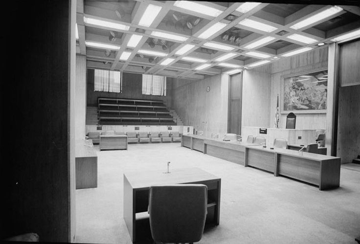 Brutalist Architecture Ceiling Human Capacity Pinterest Brutalist And Architecture