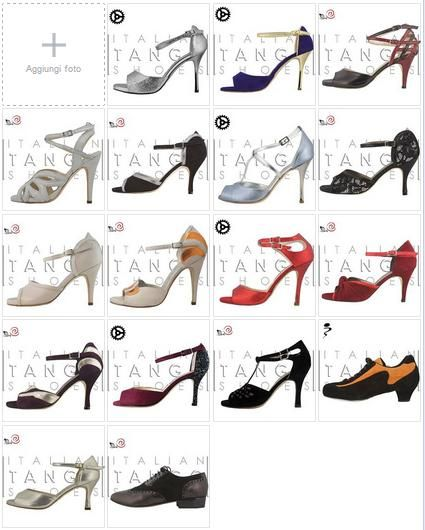 A few days left to the closure of the First Customization Challenge! Please vote the personalized shoes you like more! Thankssssssss ^_^ http://www.italiantangoshoes.it/blog/customization-challenge-2/