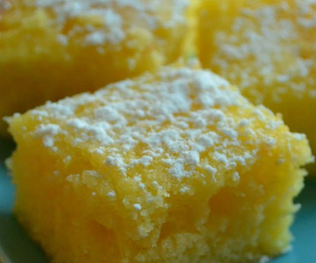 Diavolnews.gr: Ένα κέικ… παιχνίδι: Δεν έχεις ξαναφάει τέτοιο κέικ λεμόνι!