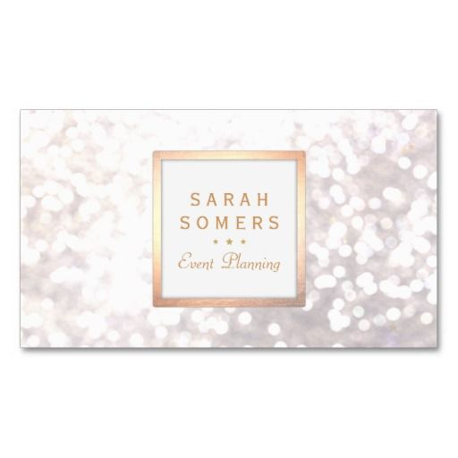 255 best Wedding Theme Business Cards images on Pinterest Cards - event card template
