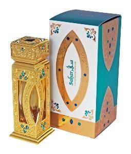 Rasasi – Sahar CPO 18 ml  woman perfumy arabskie, perfumy orientalne, perfumy niszowe