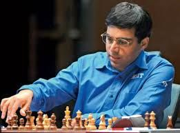 Viswanathan Anand draws with Li Chao, slips to third in Tal Memorial Chess event