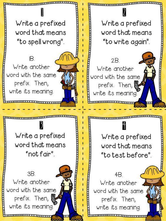 56 best 1st Grade- Suffixes images on Pinterest | Teaching ideas ...