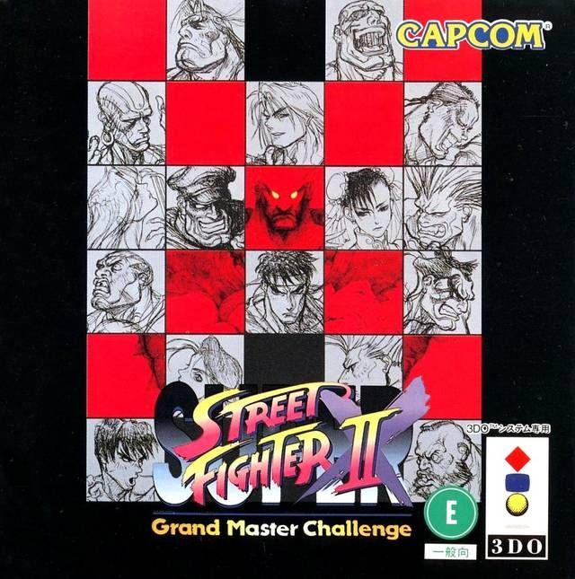 Street Fighter series box art page| BOX=ART