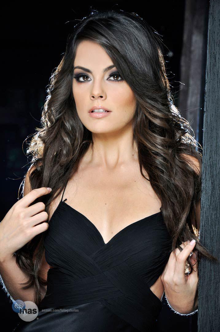 Ximena Navarrete Hot | Fuentes de Información - Ximena Navarrete Sexy Orgullo Mexicano.