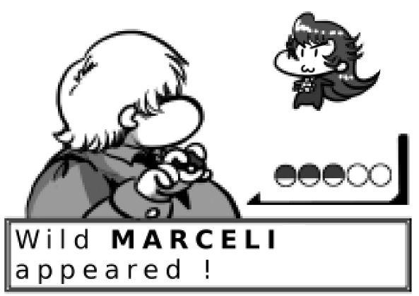 #pokemon #pokeball #marceli #game