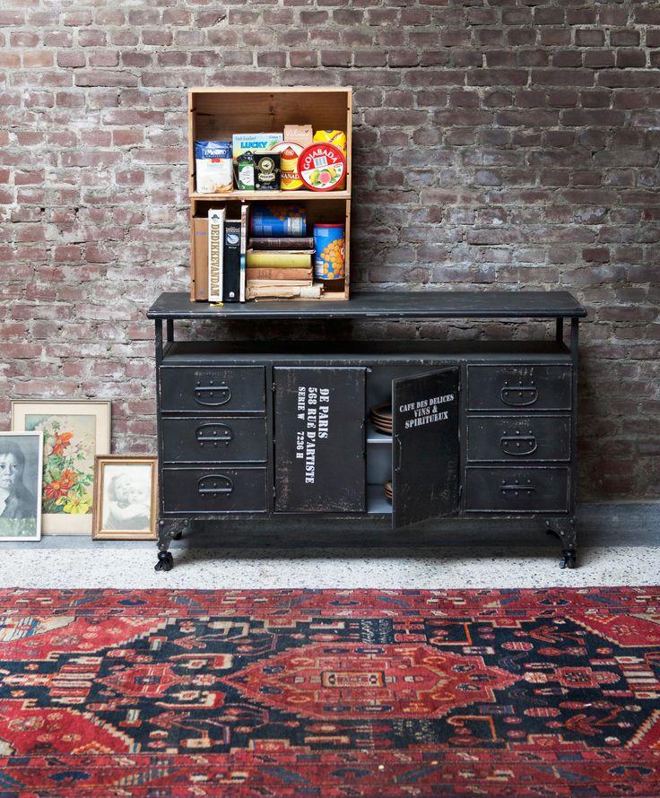 ... Kast Dressoir op Pinterest - Slaapkamer meubilair, Kast en Slaapkamer