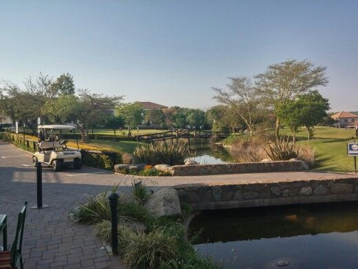 Blue Valley Golf and Country Estate