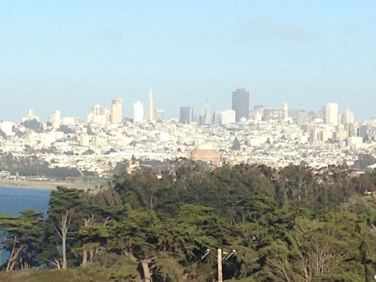 Due settimane a San Francisco