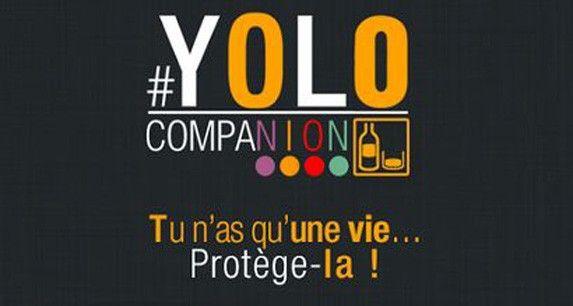 Application Yolo companion « Pass Sante Jeunes Yolo