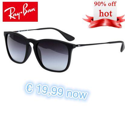ray ban sunglasses sale 90 off