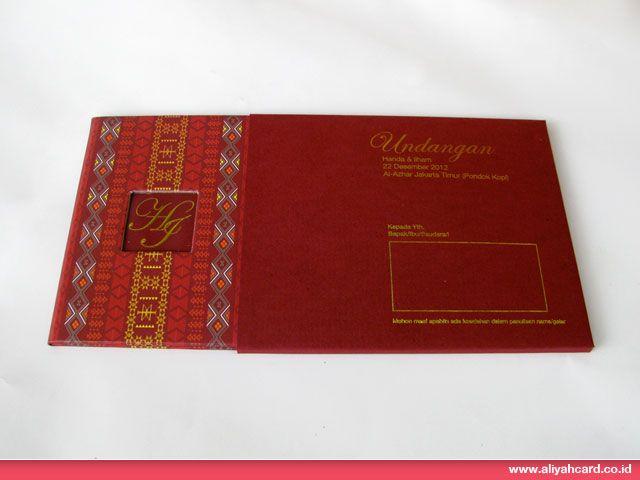 Beauty Red Palembang (AC008)