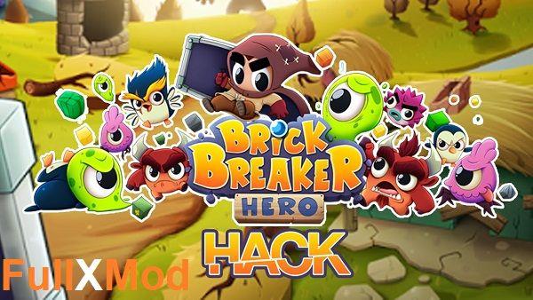 Monster Breaker Hero Mod APK v2.9 (Unlimited Money)