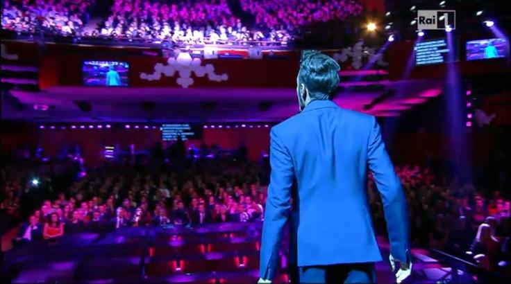 Marco Mengoni: Il Re conquista Sanremo