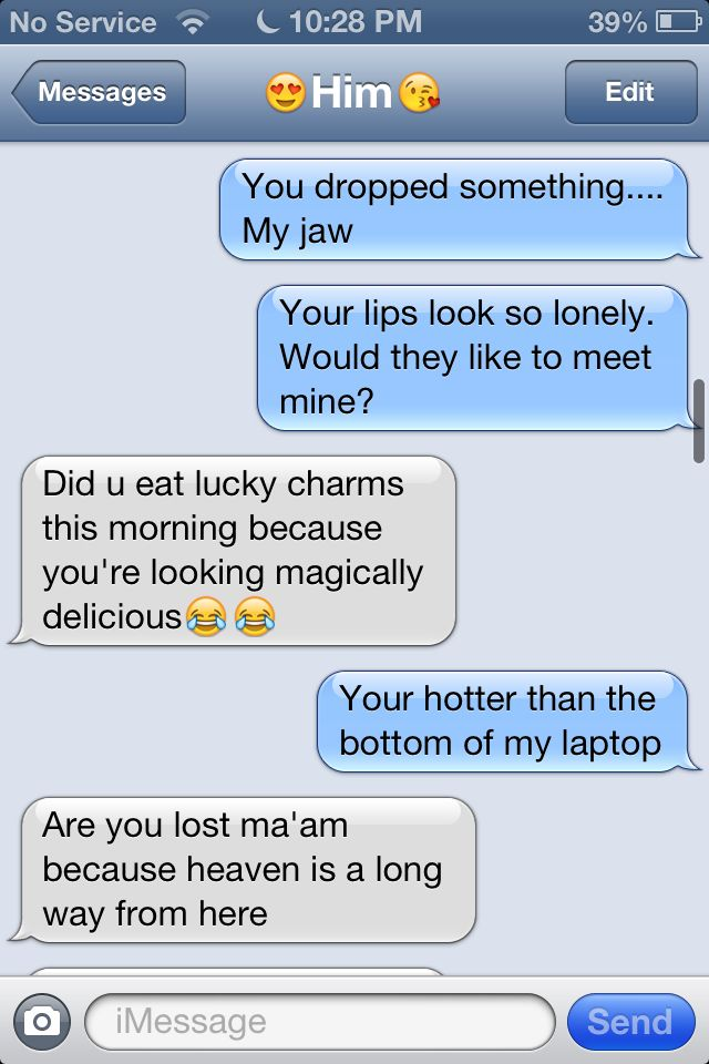Cheesy pick up lines!!! Lol