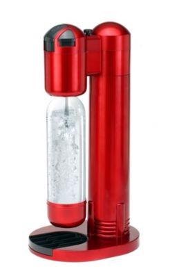 Une machine à Soda #HomeBar, pour toujours avoir un rafraichissement à portée de main sous un beau soleil!