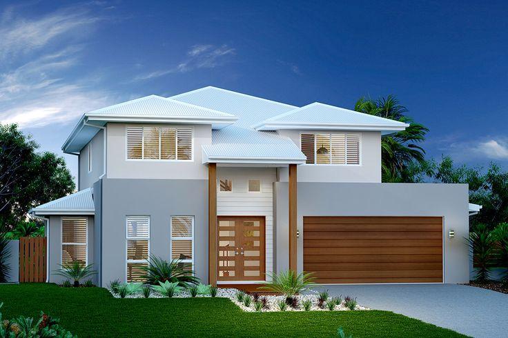 Gj Gardner homes facade