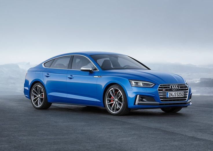 Compared to the BMW 4 Series, the Sportback is a handsome car