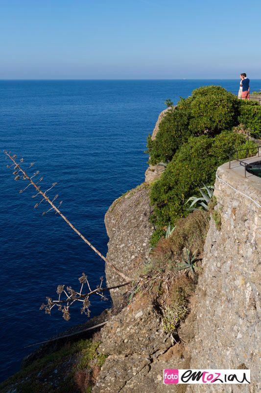 Engagement photography in Portofino  - séance d'engagement à Portofino