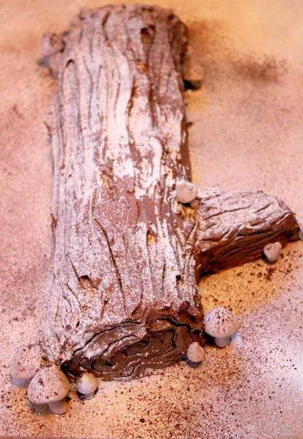 121 best Chocolate Forest images on Pinterest   Xmas, Chocolates ...