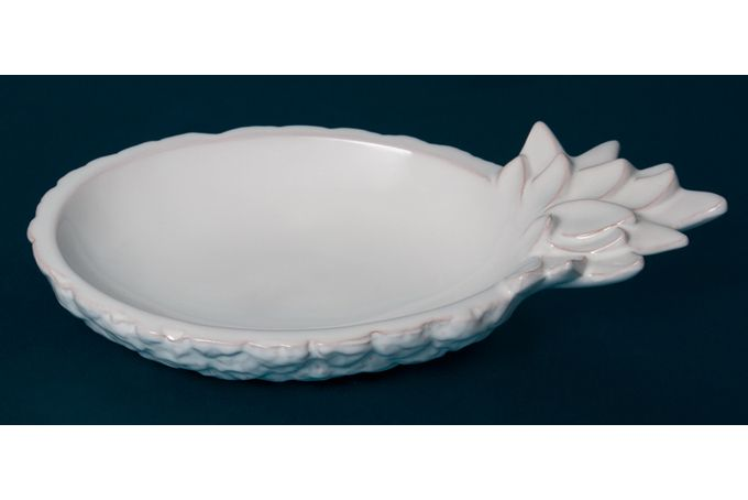 Pineapple Dish  by ceramix
