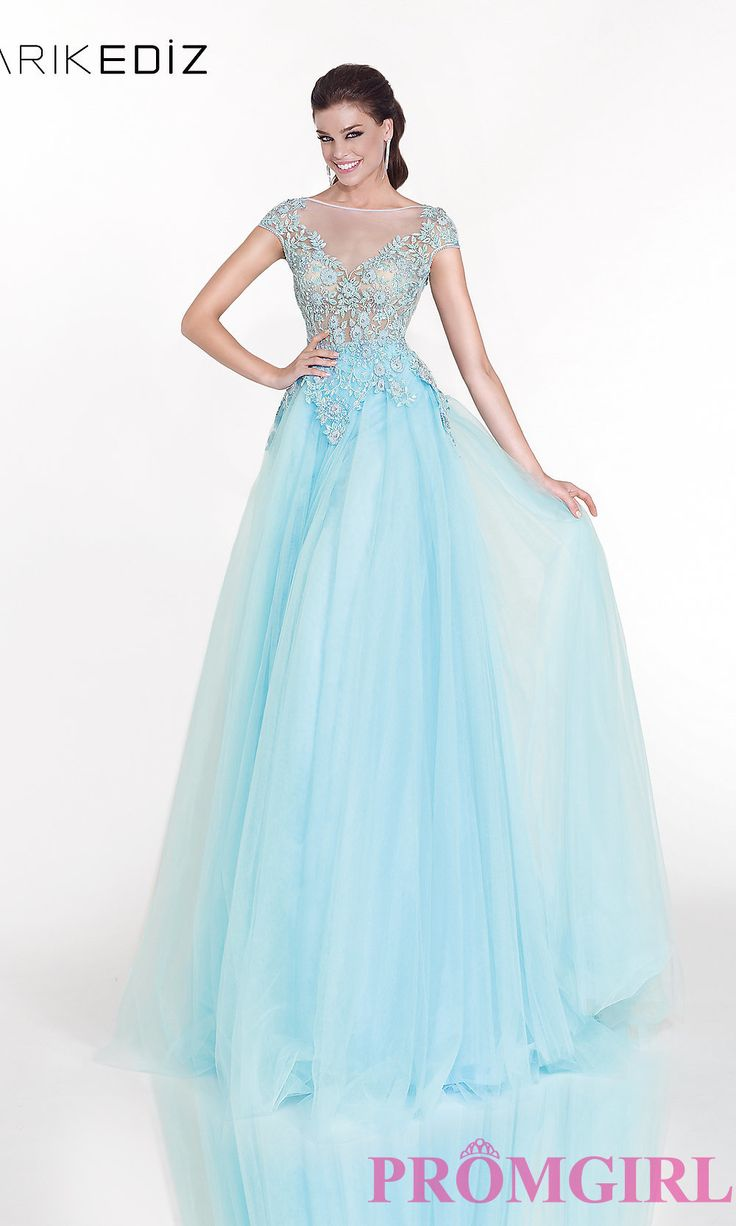 45 best Prom Dresses images on Pinterest | Formal dresses, Party ...