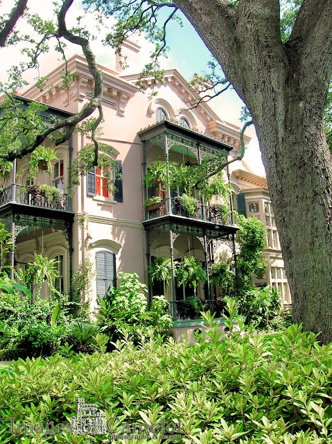 & The house from the Mayfair Witches | Travel | Pinterest pezcame.com